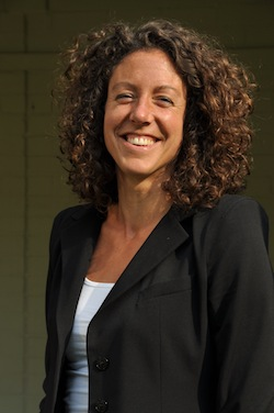 Brenda Vos